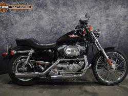 XL1200 Custom