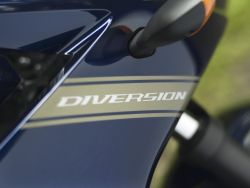 XJ6 Diversion ABS