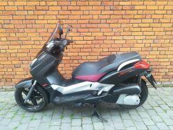 YAMAHA - YP 250 R Black X-Max