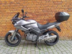 YAMAHA - TDM 900 A ABS
