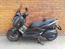 YAMAHA - X-MAX 300 ABS IRON MAX