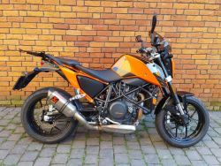 690 Duke ABS