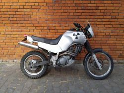 XTZ 660