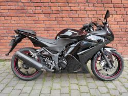 EX250 NINJA