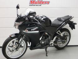 CBR 250 RAB  A2 MOTOR - HONDA