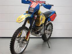 FE 450 E - HUSABERG