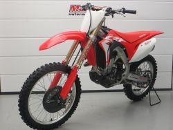 CRF 450 RH - HONDA