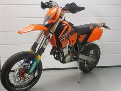 525 EXC RACING - KTM