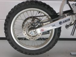 HONDA - CRF 150 RBJ