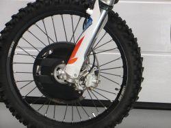 KTM - 300 EXC SIX DAYS