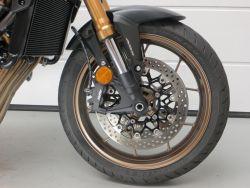 HONDA - CB 650 RAK