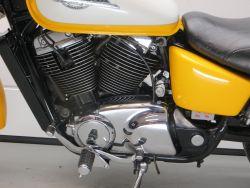 HONDA - VT1100 C2