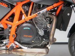 KTM - 690 DUKE ABS A2 MOGELIJK!