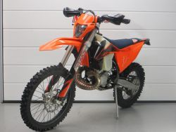 300 EXC TPI - KTM