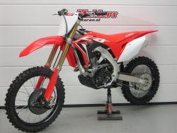 CRF 250 RL