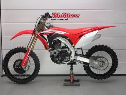 HONDA - CRF 250 RL
