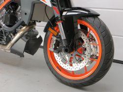 KTM - 1290 SUPERDUKE GT DEMO