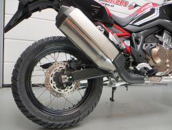 HONDA - CRF 1100 AL AFRICA-TWIN DEMO