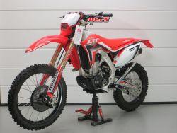 CRF 450 RXL ENDURO