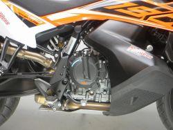 KTM - 790 ADVENTURE DEMO