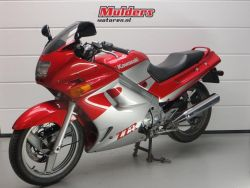 ZZ-R 250  A2 MOTOR