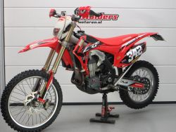 CRF 450 RE ENDURO