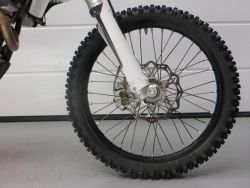 KTM - 250 EXC-F
