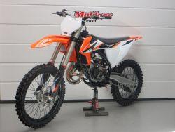 125 SX  MODEL 2021