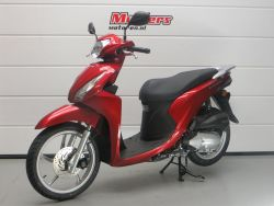 NSC 110 MPDKED
