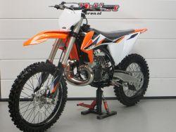 250 SX  MODEL 2021