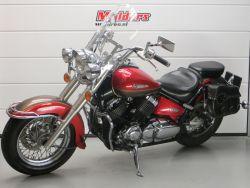 XVS 650 DRAGSTAR Classic - YAMAHA