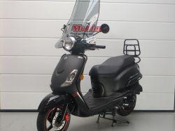 FIDDLE II  25KM/H EURO4