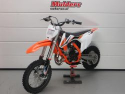 65 SX - KTM