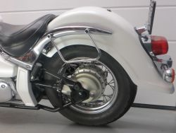 SUZUKI - VL 800 VOLUSIA
