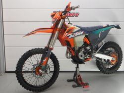 350 EXC-F WESS