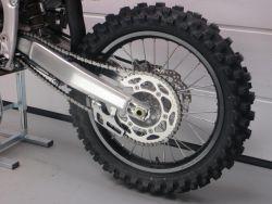 HONDA - CRF 450 RK