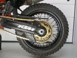 KTM - 990 ADVENTURE (84,5 KW)