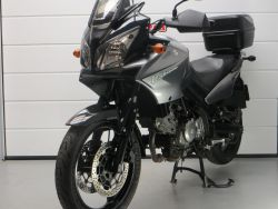 DL 650 V-STROM