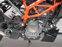 KTM - 125 DUKE