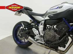 YAMAHA - MT-07 ABS
