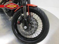 HARLEY-DAVIDSON - XR1200