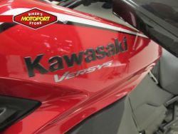 KAWASAKI - VERSYS 1000 ABS