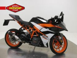 RC390 ABS