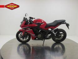 HONDA - CBR650F ABS