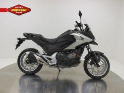 NC750X ABS - HONDA