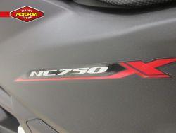 HONDA - NC750X ABS