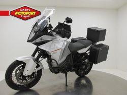 KTM - 1290 SUPER ADVENTURE ABS