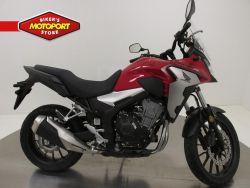 CB500X ABS - HONDA