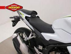 HONDA - CBR500R ABS