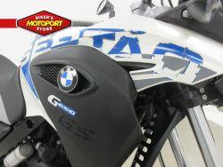 BMW - F650GS